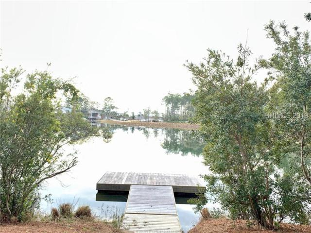 306 Corley Street, Bluffton, SC 29910 (MLS #390173) :: Collins Group Realty
