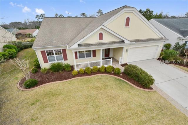 75 Concession Oak Drive, Bluffton, SC 29909 (MLS #390175) :: RE/MAX Coastal Realty