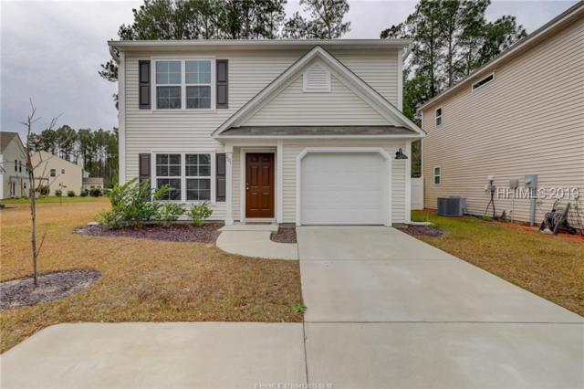 201 Turkey Oak Drive, Bluffton, SC 29910 (MLS #390179) :: RE/MAX Coastal Realty