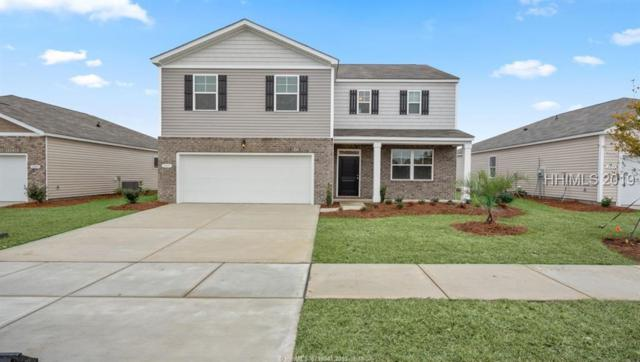 106 Horizon Trail, Bluffton, SC 29910 (MLS #390186) :: The Alliance Group Realty