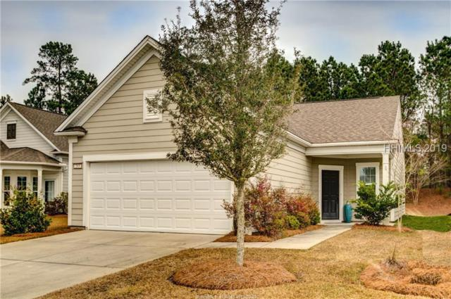 263 Mystic Point Drive, Bluffton, SC 29909 (MLS #390188) :: RE/MAX Coastal Realty