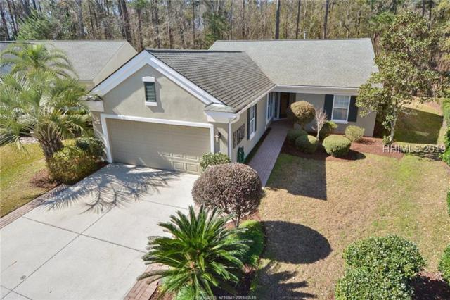 120 Doncaster Lane, Bluffton, SC 29909 (MLS #390189) :: The Alliance Group Realty