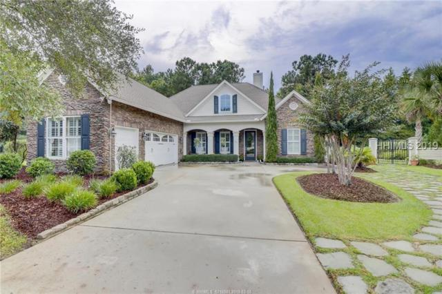 188 Hampton Hall Boulevard, Bluffton, SC 29910 (MLS #390196) :: RE/MAX Island Realty