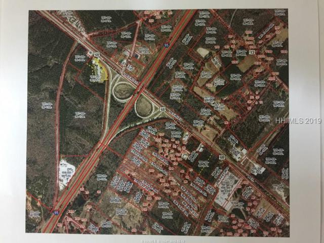 0 Cochran Street, Yemassee, SC 29945 (MLS #390205) :: The Alliance Group Realty