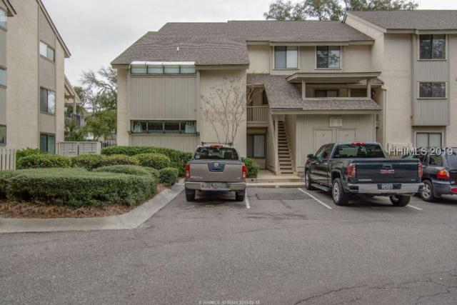 36 Deallyon Avenue #85, Hilton Head Island, SC 29928 (MLS #390210) :: The Alliance Group Realty