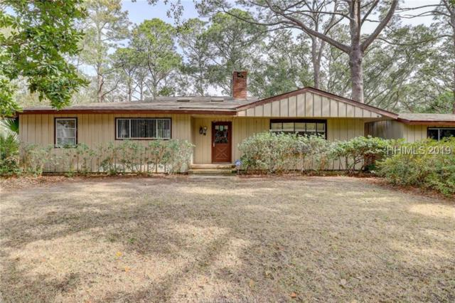 17 Coquina Road, Hilton Head Island, SC 29928 (MLS #390211) :: RE/MAX Island Realty