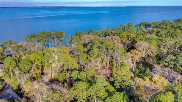 18 China Cockle Lane, Hilton Head Island, SC 29926 (MLS #390222) :: The Alliance Group Realty