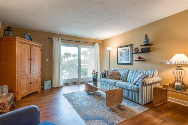 5 Braddock Bluff Drive #1749, Hilton Head Island, SC 29928 (MLS #390254) :: The Alliance Group Realty
