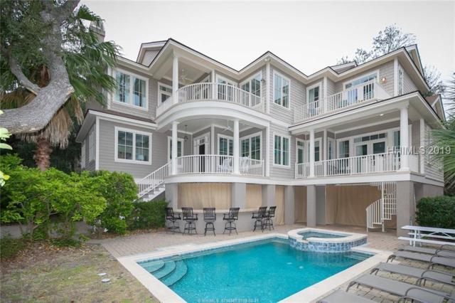13 Flamingo Street, Hilton Head Island, SC 29928 (MLS #390270) :: RE/MAX Island Realty