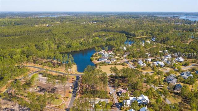 3 Big Game Road, Bluffton, SC 29910 (MLS #390282) :: Southern Lifestyle Properties