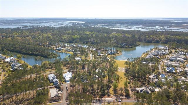 17 Big Game Road, Bluffton, SC 29910 (MLS #390283) :: Southern Lifestyle Properties