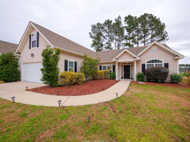 116 Weston Court, Bluffton, SC 29909 (MLS #390285) :: The Alliance Group Realty
