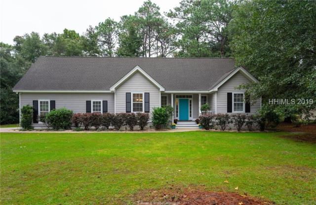 24 Pickens Street, Beaufort, SC 29907 (MLS #390288) :: RE/MAX Coastal Realty
