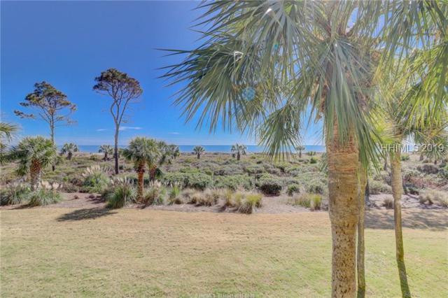21 S Forest Beach Drive #210, Hilton Head Island, SC 29928 (MLS #390294) :: Beth Drake REALTOR®