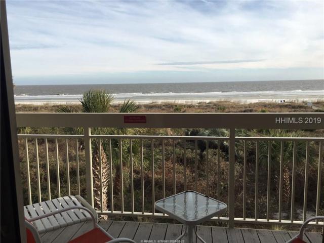 4 N Forest Beach Drive #237, Hilton Head Island, SC 29928 (MLS #390299) :: RE/MAX Coastal Realty