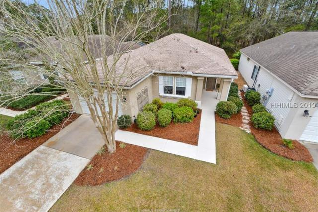 81 Andover Place, Bluffton, SC 29909 (MLS #390301) :: The Alliance Group Realty