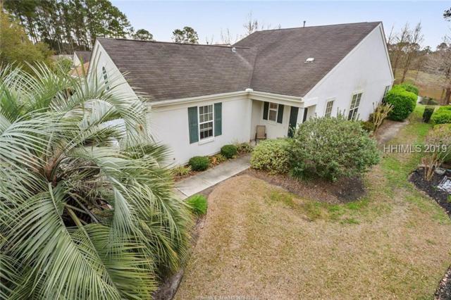23 Cypress Run, Bluffton, SC 29909 (MLS #390305) :: Southern Lifestyle Properties