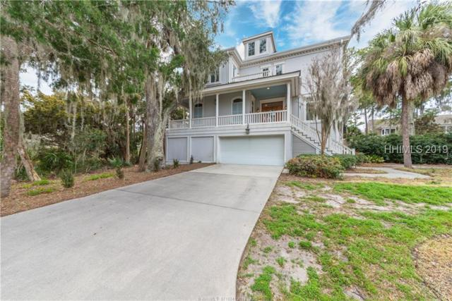 137 Harbour Passage, Hilton Head Island, SC 29926 (MLS #390310) :: The Alliance Group Realty