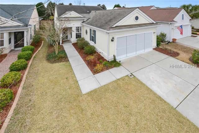 15 Old Country Roses, Bluffton, SC 29909 (MLS #390314) :: RE/MAX Island Realty
