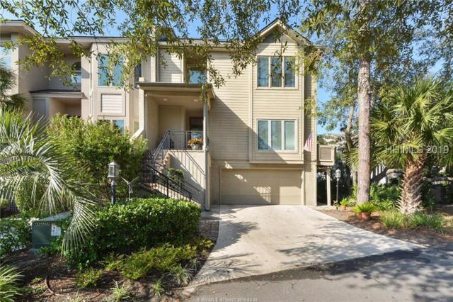 27 Oyster Landing Lane, Hilton Head Island, SC 29928 (MLS #390318) :: Collins Group Realty