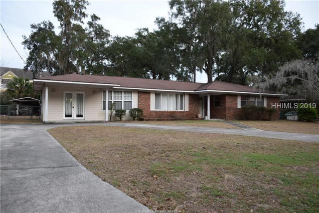 2531 Azalea Drive, Beaufort, SC 29902 (MLS #390329) :: RE/MAX Island Realty