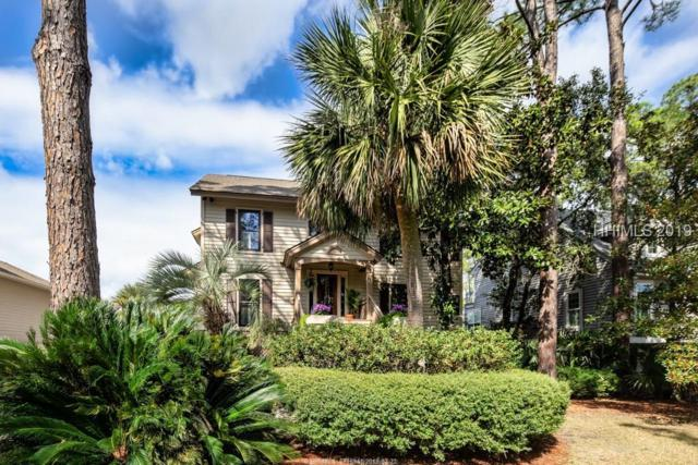 21 Spartina Crescent, Hilton Head Island, SC 29928 (MLS #390336) :: Collins Group Realty