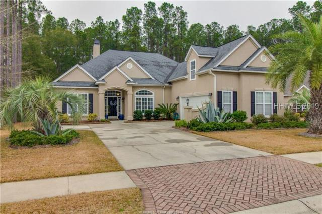 37 Stoney Point Drive, Bluffton, SC 29910 (MLS #390339) :: RE/MAX Coastal Realty