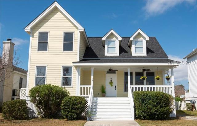 43 Holbrook Drive, Beaufort, SC 29902 (MLS #390354) :: RE/MAX Coastal Realty