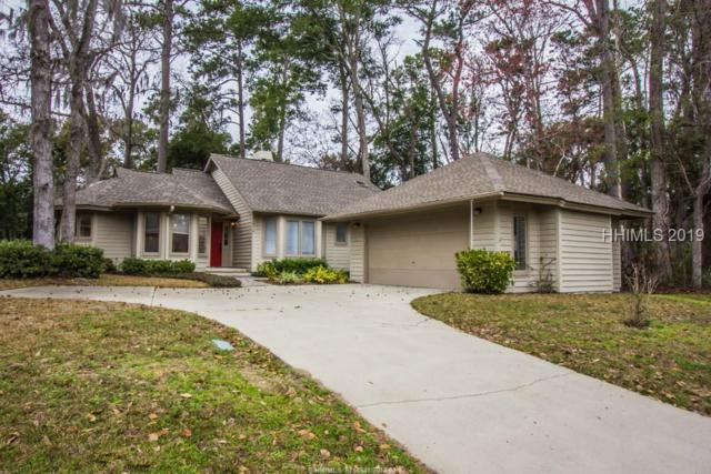 616 S Reeve Road, Dataw Island, SC 29920 (MLS #390362) :: Collins Group Realty