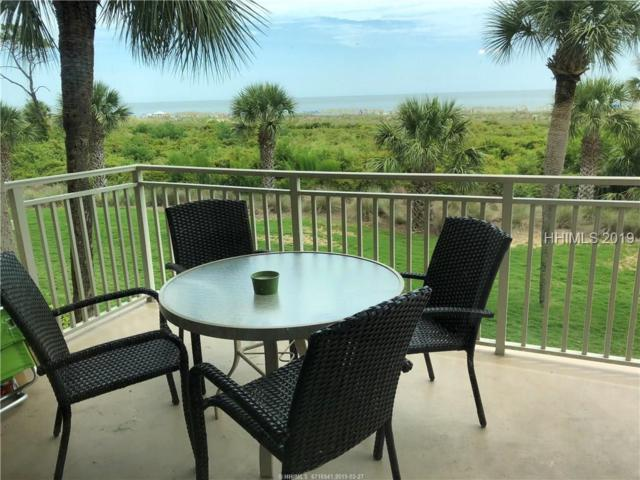 21 S Forest Beach Drive #201, Hilton Head Island, SC 29928 (MLS #390363) :: Southern Lifestyle Properties
