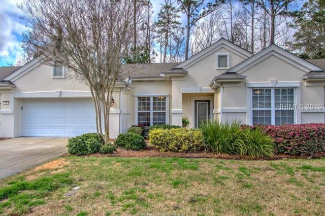 17 Dragonfly Drive, Bluffton, SC 29909 (MLS #390365) :: The Alliance Group Realty