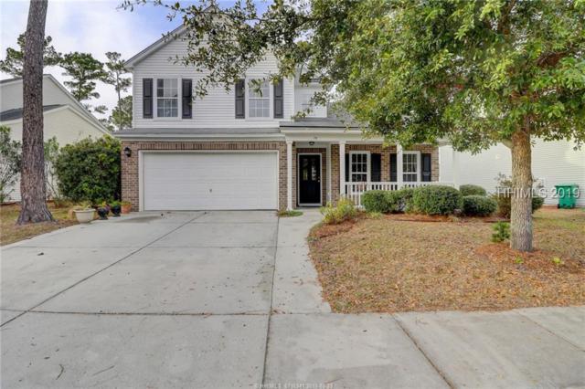 79 Pine Ridge Drive, Bluffton, SC 29910 (MLS #390367) :: The Alliance Group Realty