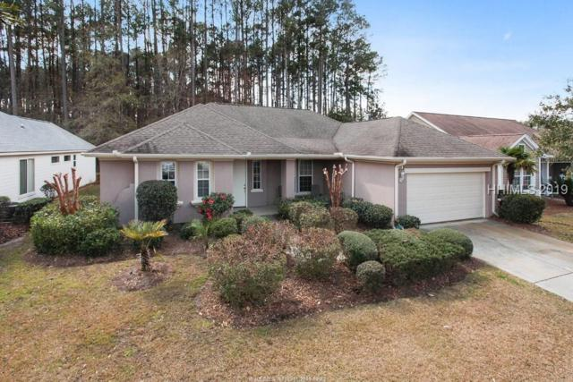306 Hampton Place, Bluffton, SC 29909 (MLS #390368) :: RE/MAX Coastal Realty