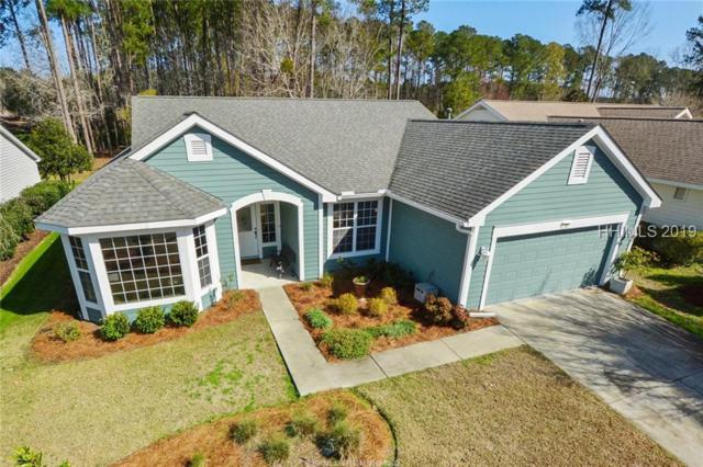 38 Coburn Drive E, Bluffton, SC 29909 (MLS #390374) :: RE/MAX Coastal Realty