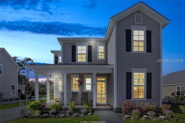 115 Red Cedar Street, Bluffton, SC 29910 (MLS #390381) :: Southern Lifestyle Properties