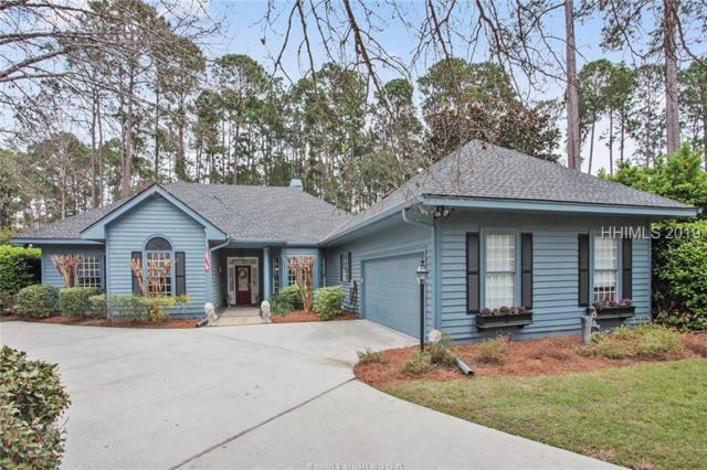 3 King William Court, Hilton Head Island, SC 29926 (MLS #390393) :: The Alliance Group Realty