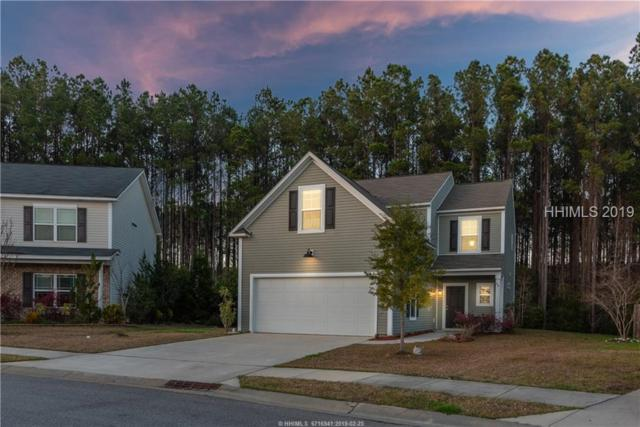 36 E Park Loop, Bluffton, SC 29910 (MLS #390395) :: Collins Group Realty