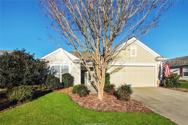 21 Marigold Drive, Bluffton, SC 29909 (MLS #390399) :: The Alliance Group Realty