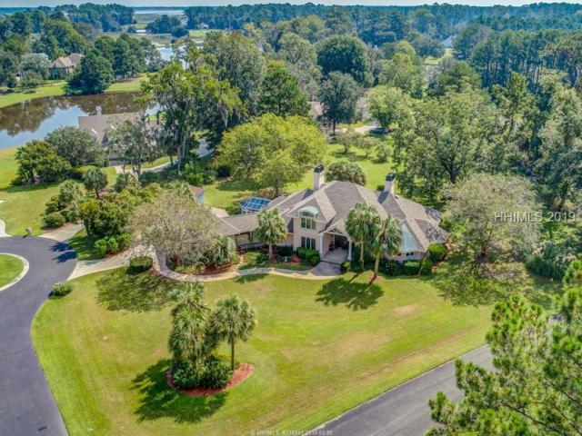2 Mirabell Court, Bluffton, SC 29910 (MLS #390405) :: Collins Group Realty