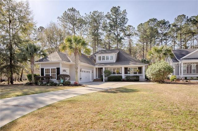 25 Lynnfield Place, Bluffton, SC 29910 (MLS #390409) :: Collins Group Realty