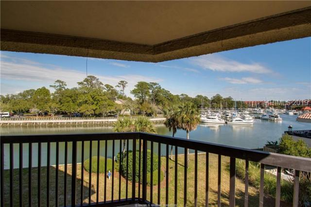 2 Shelter Cove Lane #224, Hilton Head Island, SC 29928 (MLS #390410) :: The Alliance Group Realty