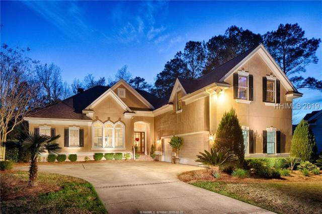 6 Dryden Circle, Bluffton, SC 29910 (MLS #390411) :: Collins Group Realty