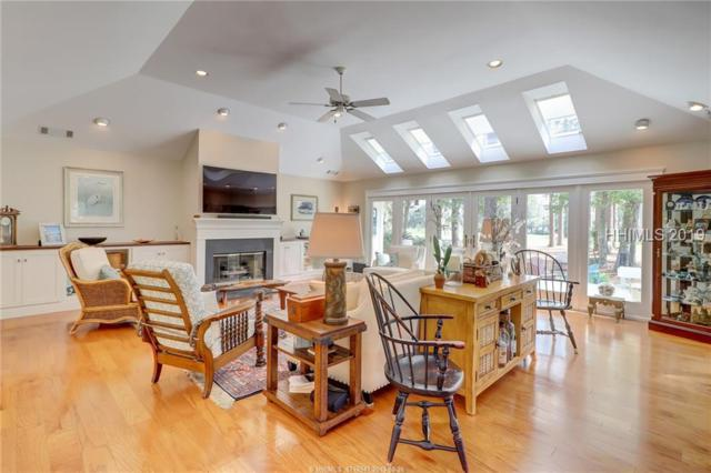108 Timber Lane, Hilton Head Island, SC 29926 (MLS #390415) :: Collins Group Realty