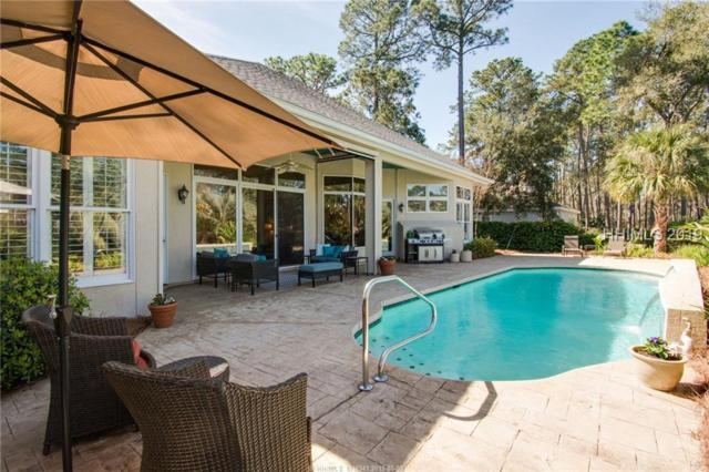 5 Legacy Court, Hilton Head Island, SC 29926 (MLS #390416) :: The Alliance Group Realty