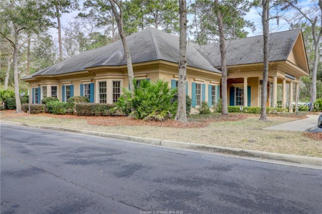 220 Pembroke Drive, Hilton Head Island, SC 29926 (MLS #390424) :: Southern Lifestyle Properties