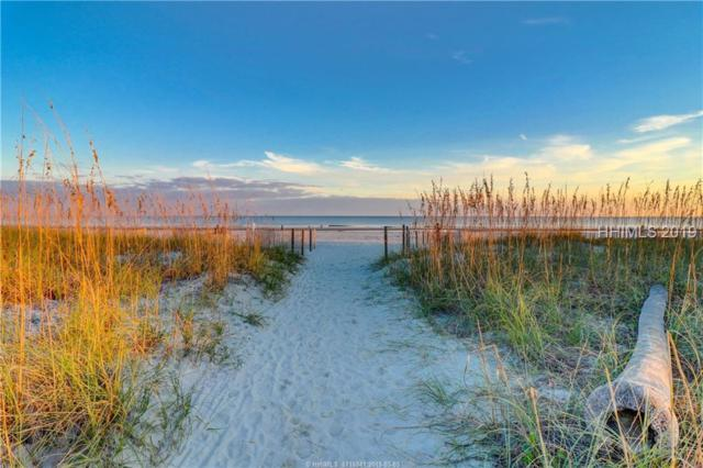 23 S Forest Beach #190, Hilton Head Island, SC 29928 (MLS #390425) :: Southern Lifestyle Properties
