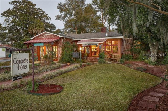 41 Calhoun Street, Bluffton, SC 29910 (MLS #390437) :: Collins Group Realty