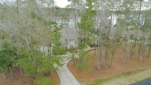 11 Spartina Crescent, Bluffton, SC 29910 (MLS #390448) :: Collins Group Realty
