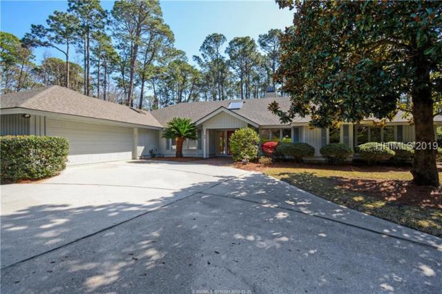 20 Big Woods Drive, Hilton Head Island, SC 29926 (MLS #390456) :: Collins Group Realty