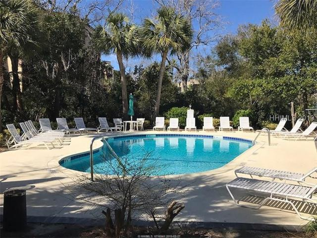 34 S Forest Beach Drive 6C, Hilton Head Island, SC 29928 (MLS #390459) :: Southern Lifestyle Properties